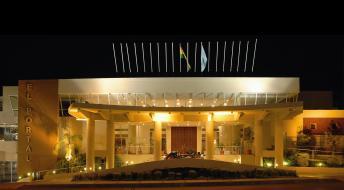 PH: El Portal Centro de Convenciones y Eventos